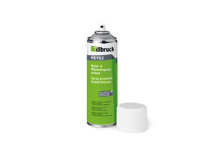 Illbruck butyl & bitumensprayprimer