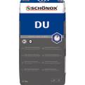 Schonox DU snelbouwpoederlijm product photo