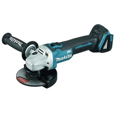 Makita haakse slijper 18v 125mm