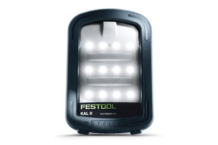 Festool werklamp lithium