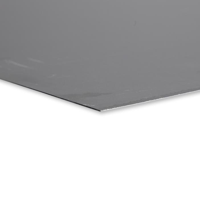 Plaat aluminium 600x1000mm