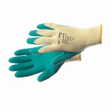 Handschoen SW85 groen