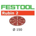 FESTOOL SCHUURPAPIER RUBIN 2 product photo
