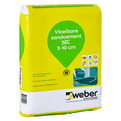 Weber.Floor vzc zandcement product photo