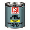 Bison sealer voor hout 750ml product photo