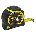 Stanley rolbandmaat softgrip 8 meter product photo