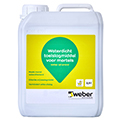 Weber.Ad amirol waterdichtingsvloeistof product photo