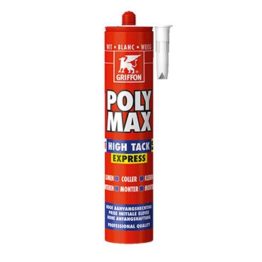 Griffon polymax high tack express product photo