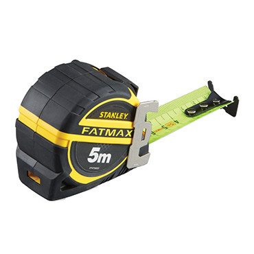 Stanley FatMax Pro rolbandmaat product photo