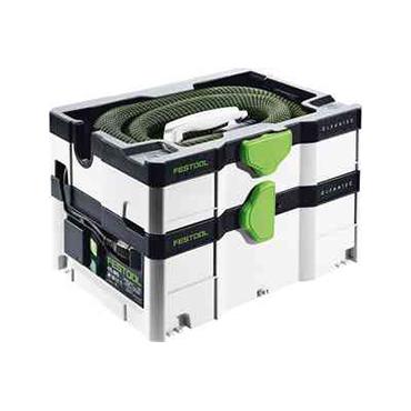 Festool mobiele stofzuiger product photo