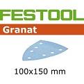 Festool schuurpapier granat DELTA/7 product photo